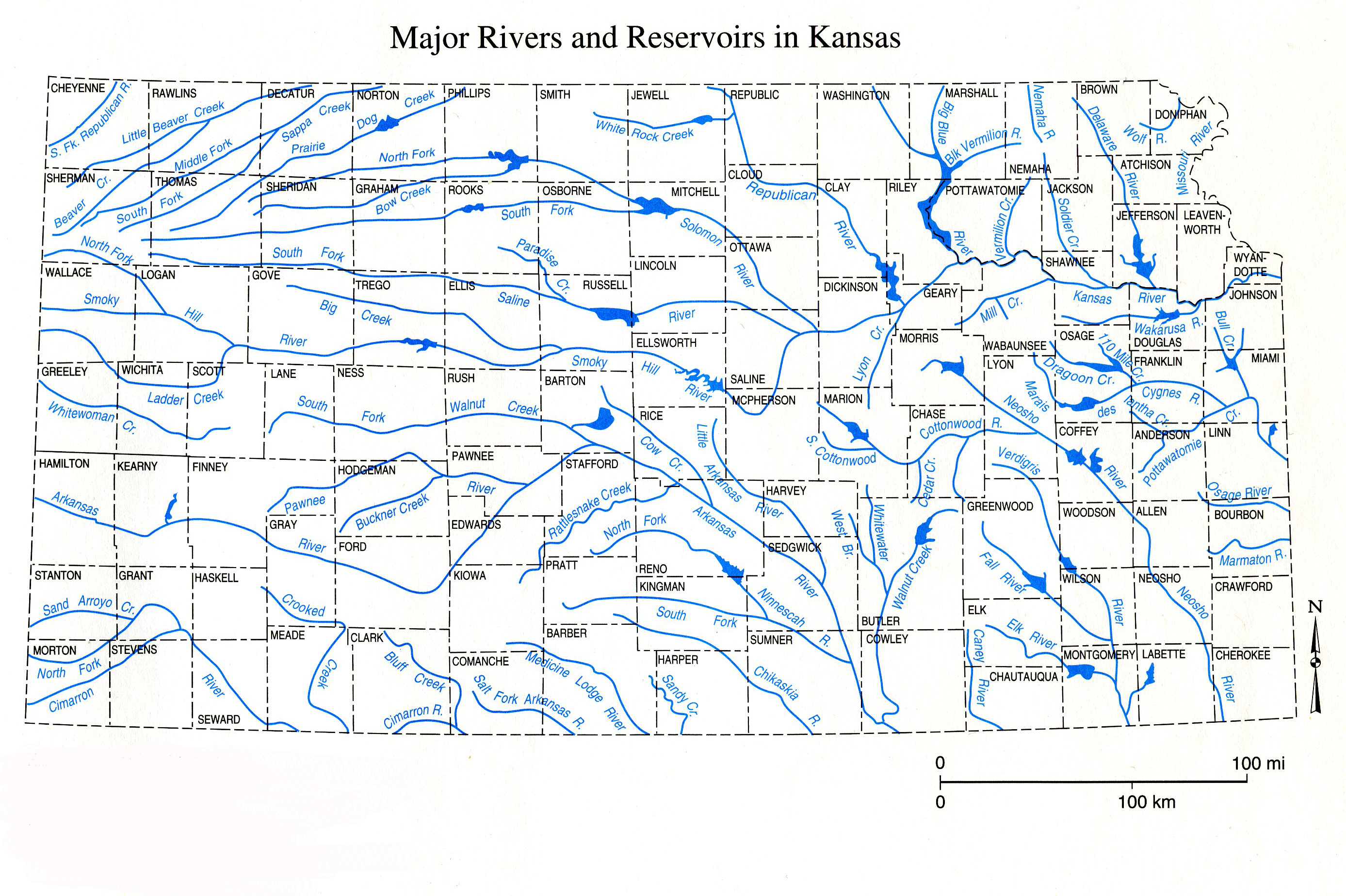 Kansas lakes and rivers | GeoKansas on dickinson county kansas towns, kansas map gardner ks, kansas counties, kansas road map online, kansas indian reservations map, kansas map of st. francis ks, kansas time zone map detailed, kansas map dodge city ks, kansas map state, kansas ghost towns map, kansas county maps with roads, kansas road map colorado, kansas colorado border map,